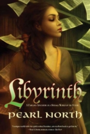 Libyrinth (Libyrinth #1)