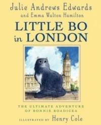 Little Bo in London: The Ultimate Adventure of Bonnie Boadicea
