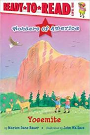 Yosemite: Ready-to-Read Level 1 (Wonders of America)