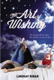 The Art of Wishing (The Art of Wishing #1)