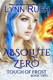 Absolute Zero (Touch of Frost Book Two)