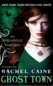 Ghost Town (The Morganville Vampires #9)