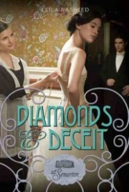 Diamonds and Deceit (At Somerton #2)