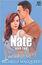 Nate and the Invisible Girl (Gulf City High Book 4)
