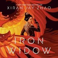 Iron Widow (audiobook)