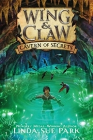 Cavern of Secrets (Wing and Claw #2)