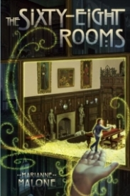 The Sixty-Eight Rooms (Sixty-Eight Rooms #1)