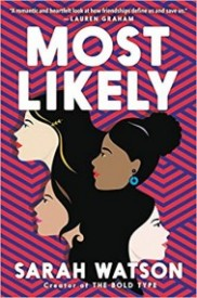 Most Likely (Most Likely, #1)