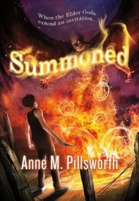 Summoned (Redemption's Heir #1)