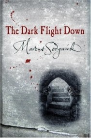 The Dark Flight Down (Book of Dead Days #2)