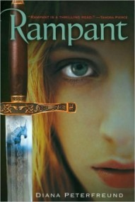 Rampant (Killer Unicorns #1)