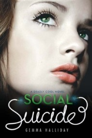 Social Suicide (Deadly Cool #2)