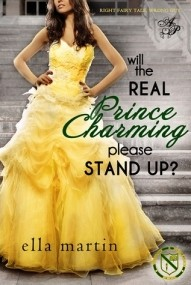 Will the Real Prince Charming Please Stand Up? (Westgate Prep #1)