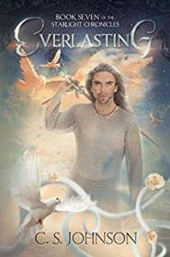 Everlasting (Book 7 of the Starlight Chronicles)