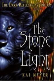 The Stone Light (Dark Reflections #2)