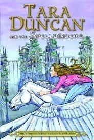 Tara Duncan and the Spellbinders (Tara Duncan #1)