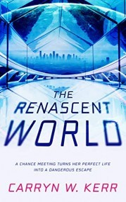 THE RENASCENT WORLD - YA Dystopian Romance
