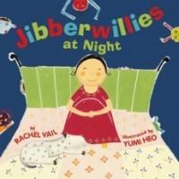Jibberwillies at Night