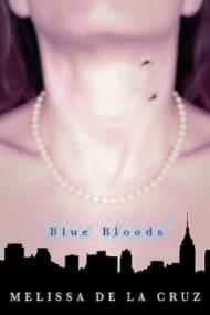 Blue Bloods (Blue Bloods #1)