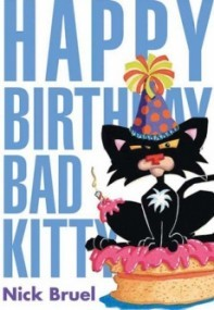 Happy Birthday, Bad Kitty (Bad Kitty)