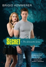 Secret (Elemental #4)