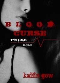 Blood Curse (Pulse #8)