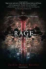 Rage (Riders of the Apocalypse #2)