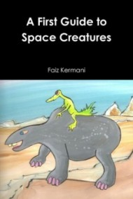 A First Guide to Space Creatures