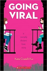 Going Viral: A Socially Distant Love Story