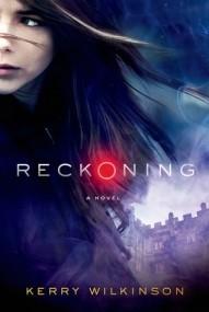 Reckoning (Silver Blackthorn #1)