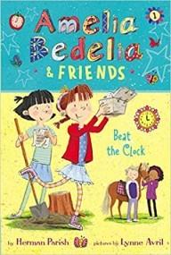 Amelia Bedelia & Friends: Beat the Clock