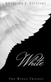 White (The Wings Trilogy, #1)