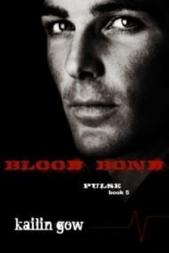 Blood Bond (Pulse #5)
