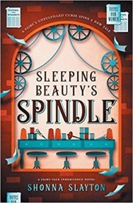 Sleeping Beauty's Spindle