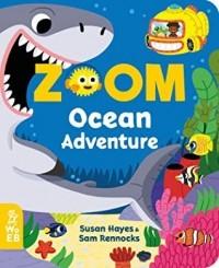 Zoom: Ocean Adventure