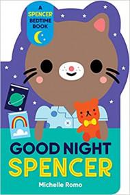 Good Night, Spencer (Spencer the Cat)