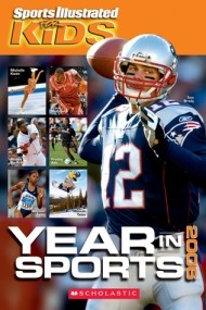 Sports Illustrated for Kids: Year in Sports 2006