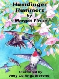 Humdinger Hummers (Wild and Wonderful Rhyming Series)
