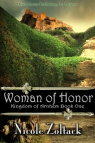 Kingdom of Anrhem: Woman of Honor