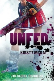 Unfed (Undead #2)