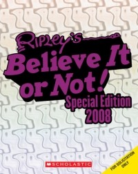 Ripley's Believe It or Not! Special Edition 2008