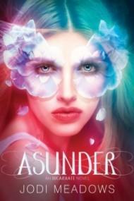 Asunder (Newsoul #2)