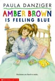 Amber Brown Is Feeling Blue (Amber Brown)