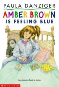 Amber Brown Is Feeling Blue (Amber Brown)