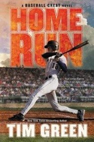 Home Run (Baseball Great #4)