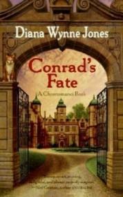Conrad's Fate (Chrestomanci #6)
