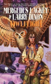 Owlflight (Valdemar: The Owl Mage Trilogy #1)