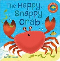 The Happy, Snappy Crab