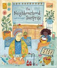 The Neighborhood Surprise