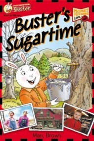 Buster's Sugartime (Postcards from Buster)